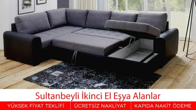 Read more about the article Sultanbeyli İkinci El Eşya